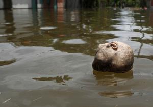 Наводнение в ЮАР