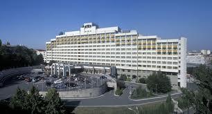 Президент-Отель Киева