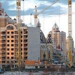 Строительство возобновлено