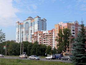 новый дом на ул.Сухумской