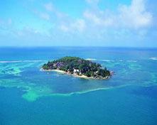 Остров без денег