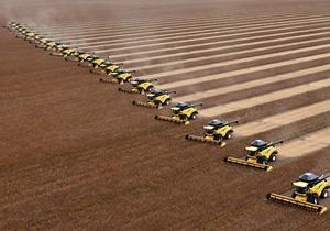 Передел сельхоз земель